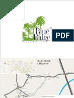 Blue Ridge Brochure