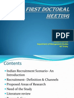 E-Recruitment Advertisements Ppt