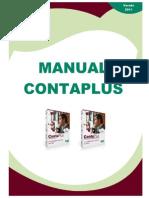 Manual Contaplus SAGE