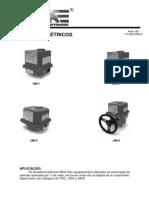 At Eletrico Manual