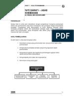 Topik 3- Aktiviti Darat 1- Asas Perkhemahan