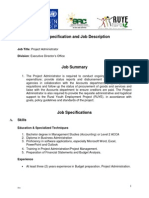 JobDescription-ProjectAdministratorRUYE_001