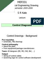 Mep201 2005 Controls