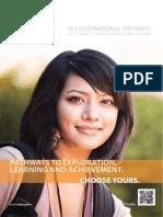 ELS Main Brochure 2014