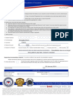 Application for Refund2013