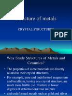 Modul.2. Struktur Kristal