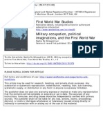 war that shake world