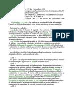 Ordin 155-2006 ABROGAT Ghidul Privind Atribuirea Contractelor de Achizitie Publica