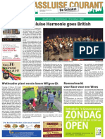 Maassluise Courant week 09