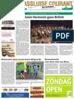 Maassluise Courant week 09
