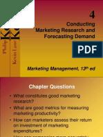 Marketing Research slides