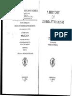 Boyce.a History of Zoroastrianism Vol I