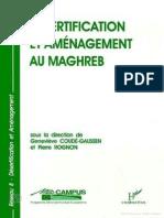 Désertification et aménagement au Maghreb