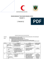 Rancangan Tahunan BSMM Tahun 5