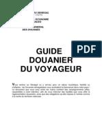 Guide Douanier