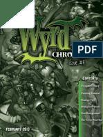 150630920 Wyrd Chronicles v4