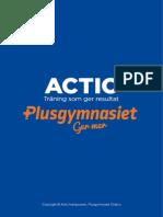 Markandsplan för Actic kompassen, Örebro  -  En guide för ökade marknadsandelar