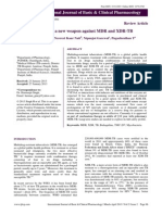 Jurnal MDR TB