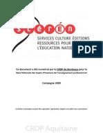 Corrige BTSCIRA Instrumentation-Et-regulation 2009