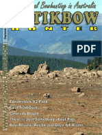 Stikbow Hunter eMag Sep Oct 2010