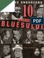 Legende Ale Bluesului