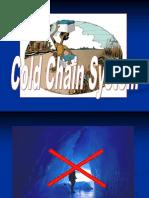 Cold Chain Sytem-SK