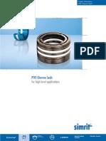08. Simrit - Broșura PTFE Chevron Seals