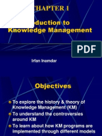 KM Intro General