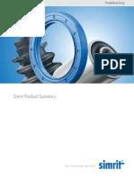 21. Simrit - Broșura Simrit Product Summary