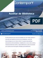 PPT - Curso Auxiliar de Biblioteca