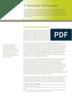 NuoDB-20 White Paper