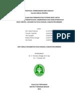 Proposal Kkp Brebes Paguyangan