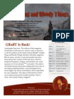 GRaBT Issue 1