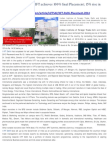 IIFT Placement 2014