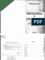 Michael Löwy_Ideologias e ciência social – elementos para uma análise marxista