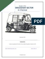 Auto Study Chennai