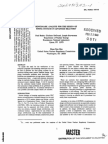 Benchmark Analysis for the Design of Piping Systems in Advanced Reactors