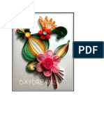 Quilling patterns11