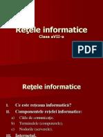 Retele Info