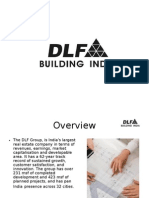 • the DLF Group, Is India's Largest Real Estate Company