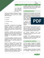 Mantas Geotéxteis - ES00314