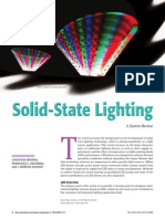 Solid State Lightning Rewiew - Alonso