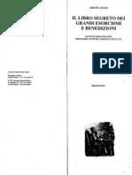 91875590 Abate Julio Il Libro Segreto Dei Grandi Esorcismi e Benedizioni2222