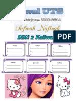 Jadwal Uts 2013 2014 Genap PDF