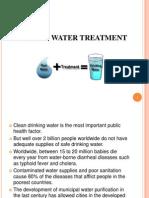 Advanced Environmental Chemistry 3