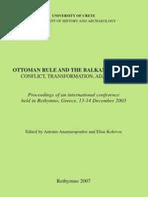 Armatoloi | Ottoman Empire | Greece