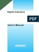 N128 E1 01 K3HB User Manual
