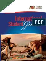 Przewodnik dla zagranicznych studentów 2013/2014 ENG