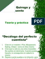 Horacio Quiroga - Cuento