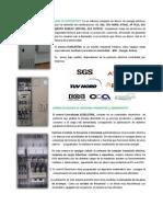 Brochure Ecoelectric